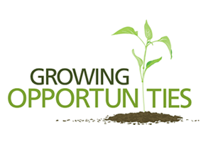 Growing Opportunities