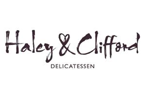 Haley & Clifford